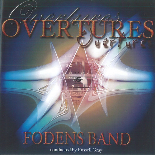 Fodens Band Overtures