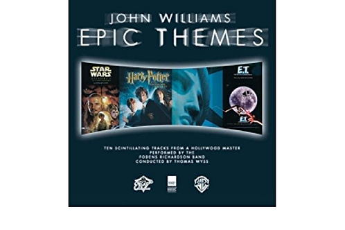 Fodens Band Epic Themes
