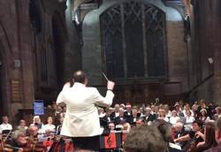 Community Choir Christmas