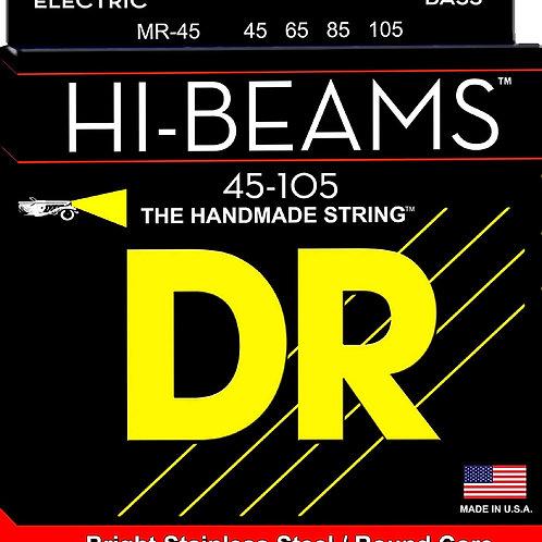 Hi-Beams Bass Strings