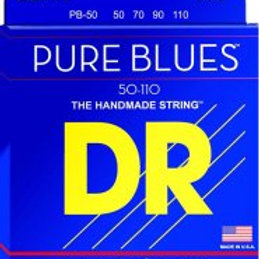 Pure Blues Bass Strings