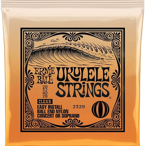 Ernie Ball Ukulele Strings