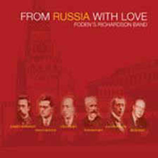 Fodens Band From Russia with Love