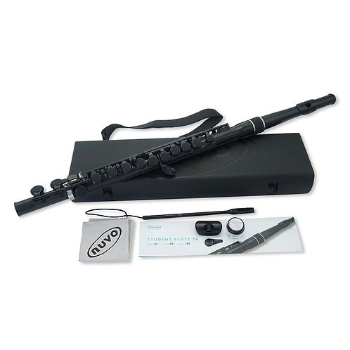 Nuvo Student Flute
