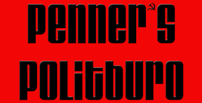 Penner's Politburo