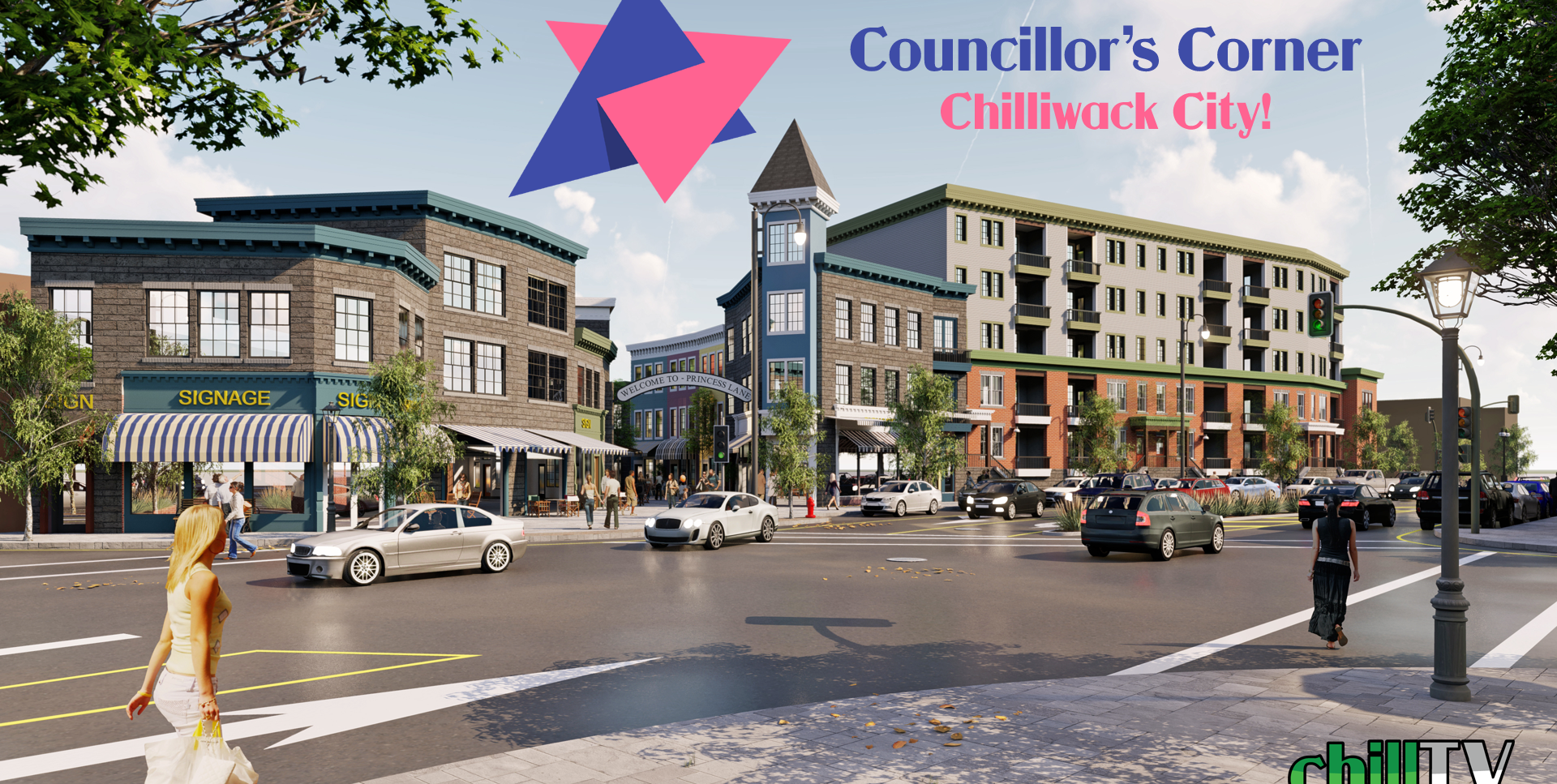Councillor's Corner
