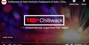 TEDxChilliwack