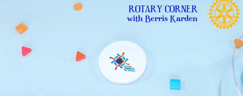 Rotary Corner