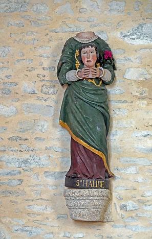 Sainte Haude