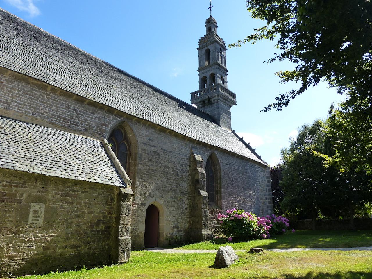 Chapelle de Kersaint 20