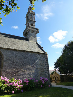 Chapelle de Kersaint 12