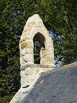 Chapelle St Gonvel 1
