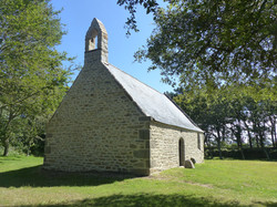 Chapelle St Gonvel 6