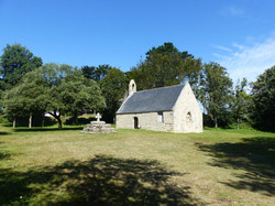 Chapelle St Gonvel 5