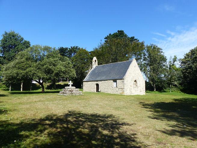 Chapelle St Gonvel 7
