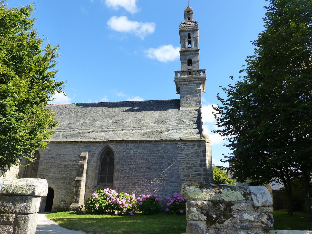Chapelle de Kersaint 15