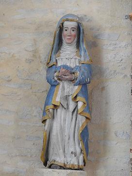 La Sainte Femme