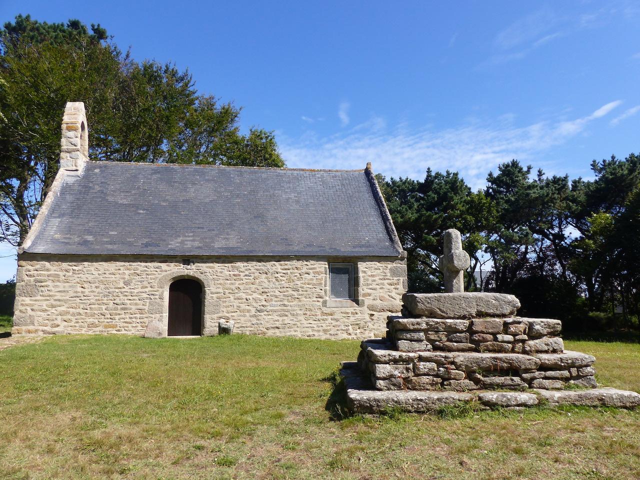 Chapelle St Gonvel 4