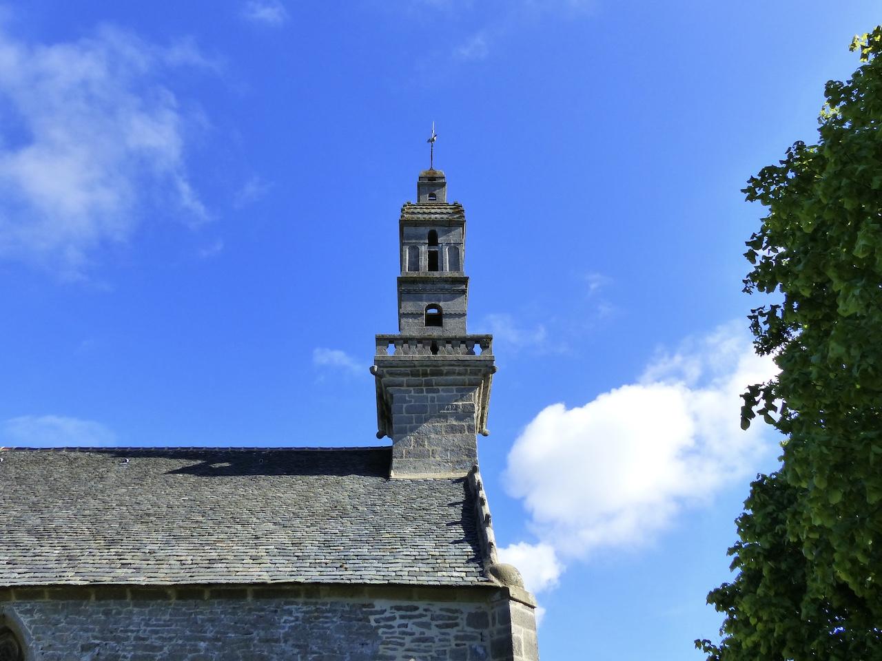 Chapelle de Kersaint 19