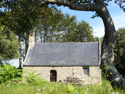Chapelle St Gonvel 3