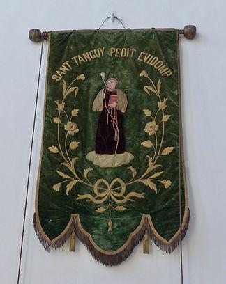 bannière Kersaint _ Saint Tanguy