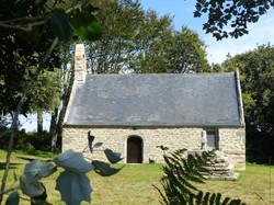 Chapelle St Gonvel 2
