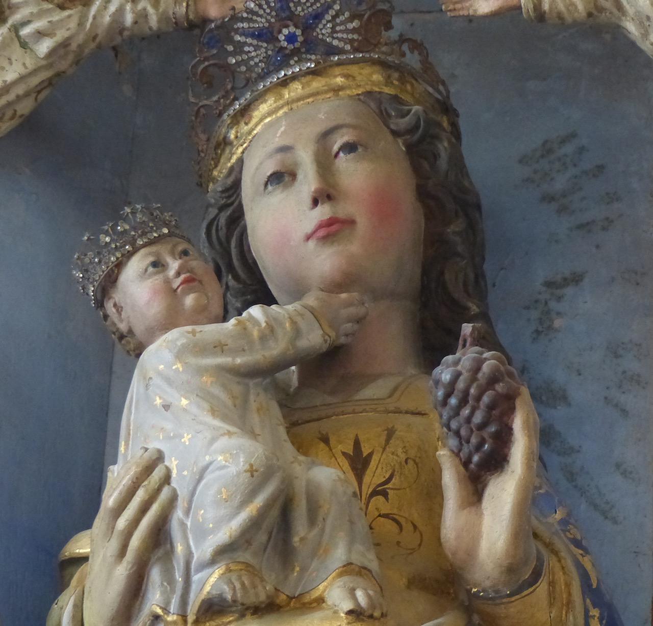 Chapelle de Kersaint _ Notre-Dame de Bon