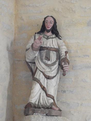 Statue Kersaint