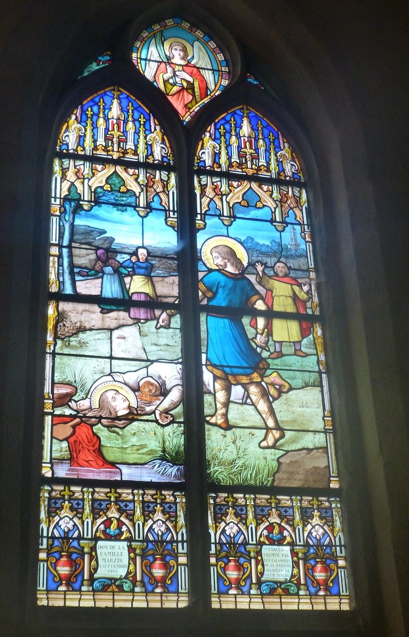 Chapelle de Kersaint 7