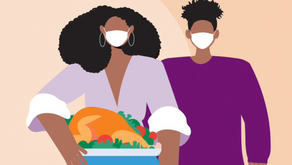 What Thanksgiving Looks Like During a Pandemic