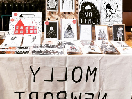 Craft & Flea Market, Manchester