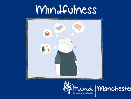 Working with Manchester Mind