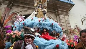 Extreman medidas de seguridad para festividad de la Virgen del Carmen