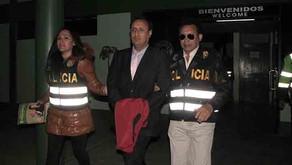 Cae fiscal de la provincia quispicanchi por pedir coima de S/ 30 mil a litigante