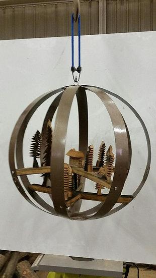 Decorative Orb