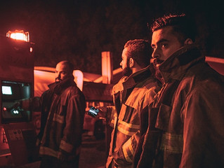 Chaplains: The First Responders to First Responders