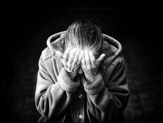 Chaplaincy and the Law: Elder Abuse