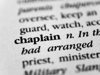 What Does It Mean to Be a Professional Chaplain?- 10 Signs of a Professional