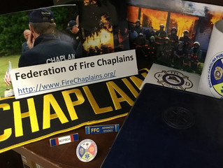 Essentials of Fire Chaplaincy