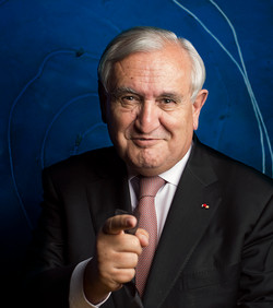 Jean-Pierre Raffarin