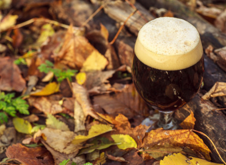 What's On Tap at Breweries This Fall?