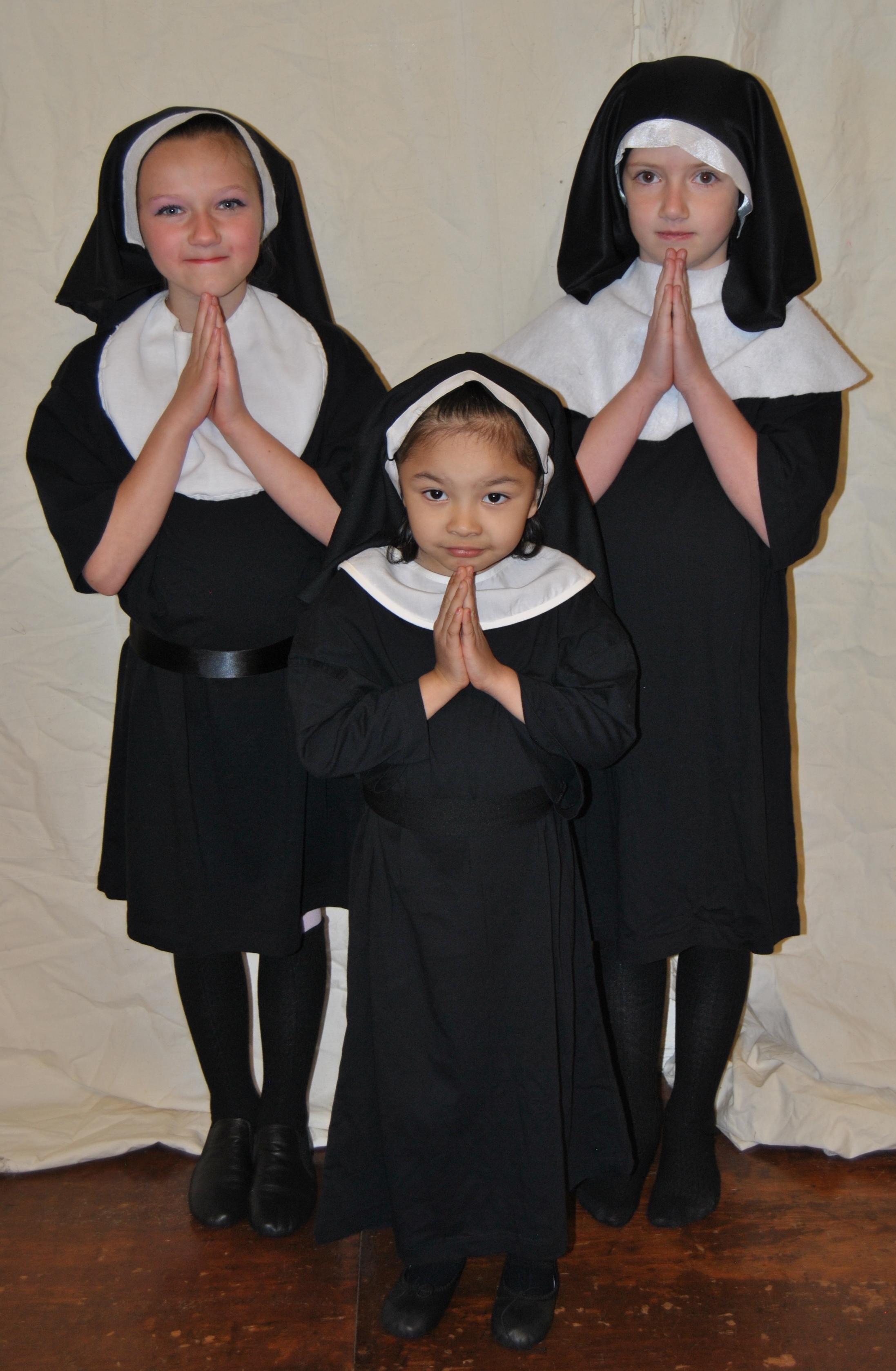 Little+Nuns
