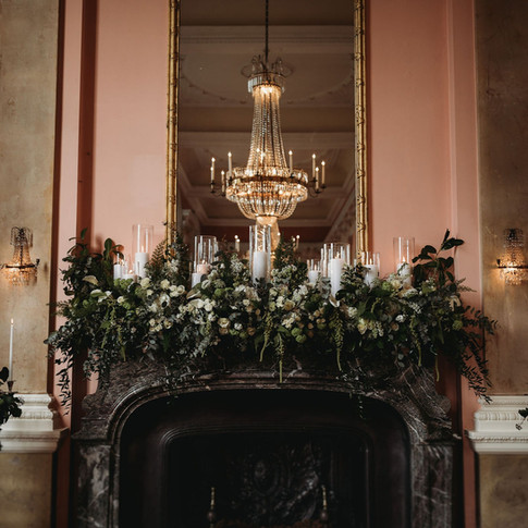 Versailles Suite Danesfield House