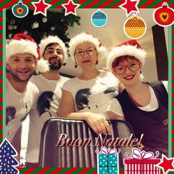 Natale 2014 aperti anche il 31 !!