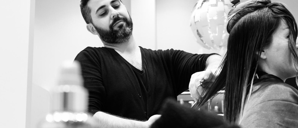 Art director Franco Solinas