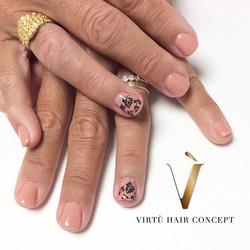 Beauty nails!_#cnd #cndshellac #shellac #semipermanente #smalto #manicure #portocervo #costasmeralda