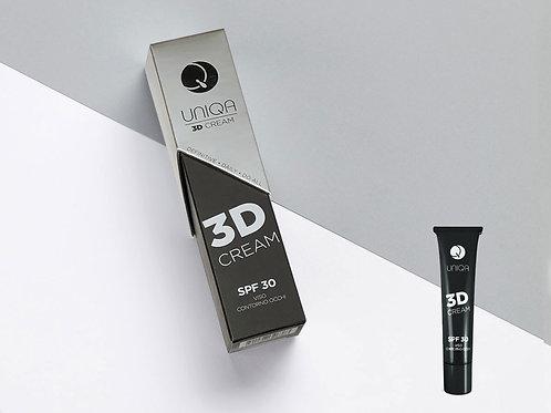 3 D Cream