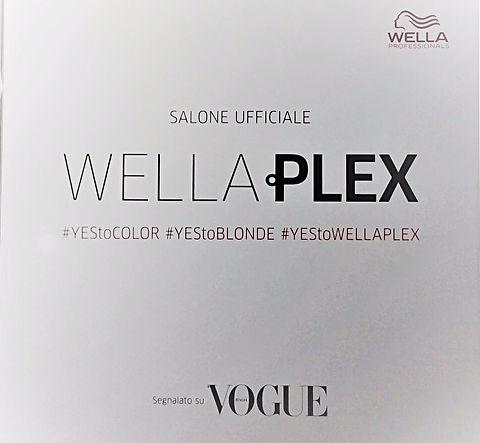 Wellaplex per preservare la salute dei capelli