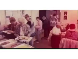 Sfeer impressie buurtontbijt Kerkrade!