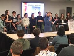 Speaking minds: jongeren krijgen een stem!